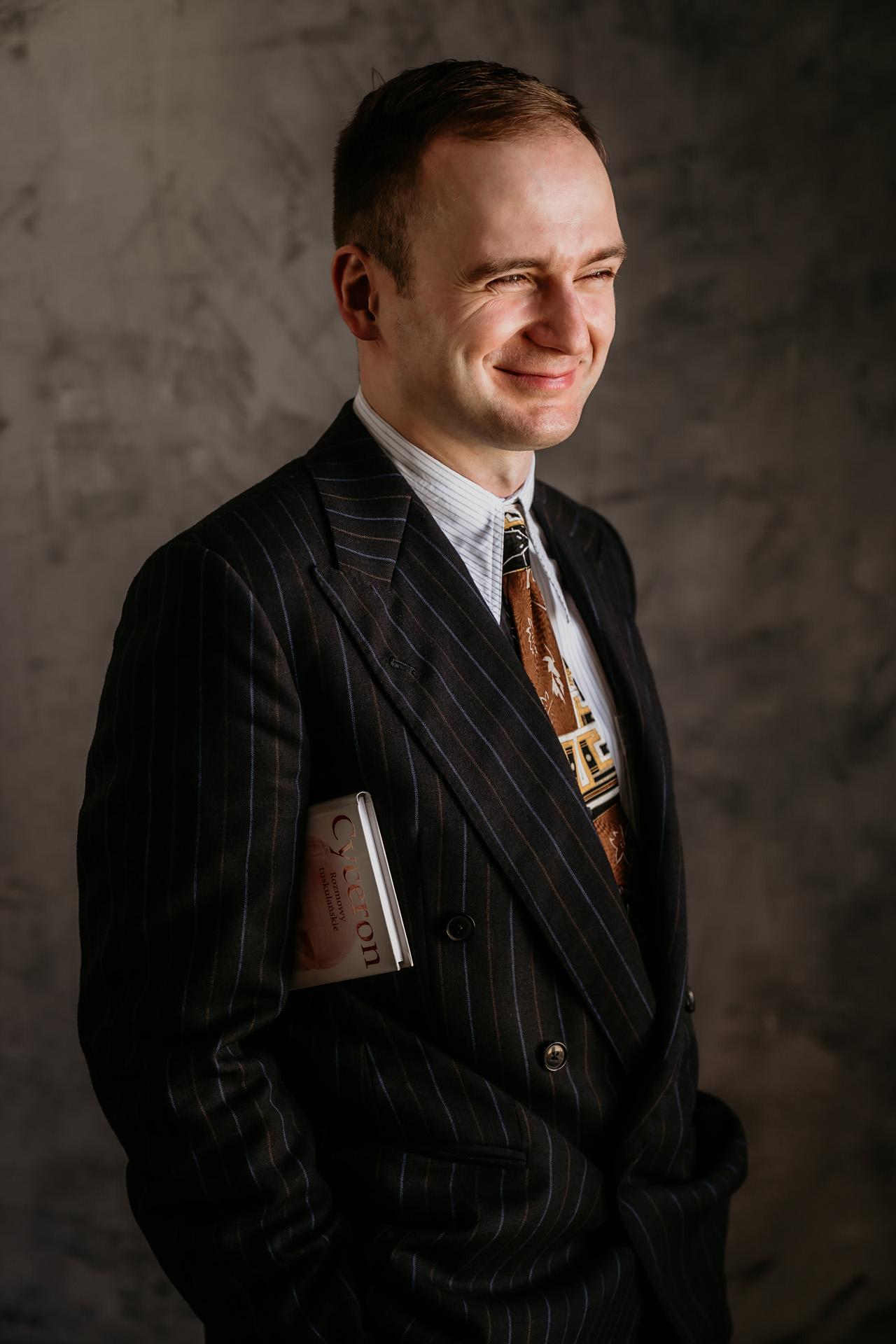 Adam Piasecki