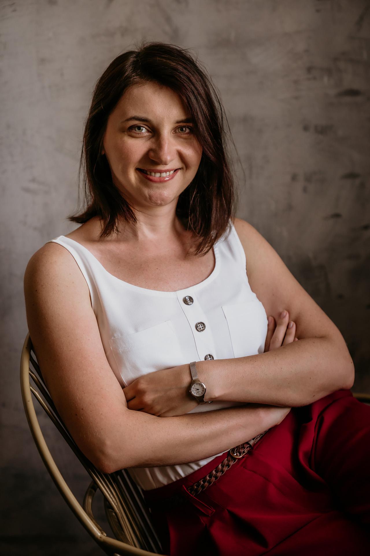 Edyta Michalczyk